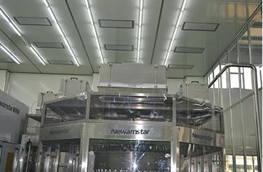 无尘洁净室过滤器更换一站式直购商城