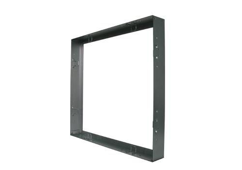 过滤器安装框